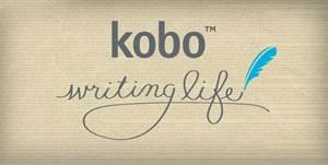 Writing life kobo